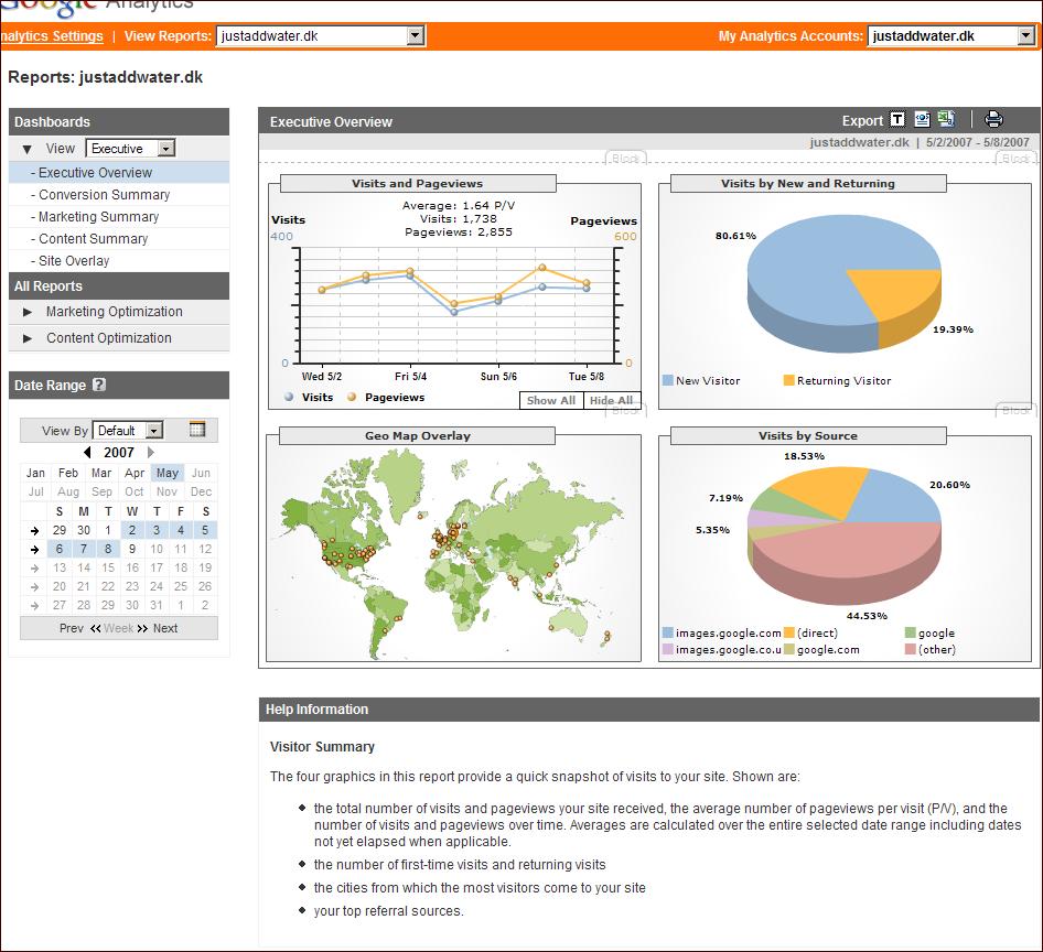 google-analytics-screenshot-justaddwater-2007-05-09